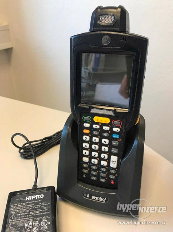 Motorola MC3190-RL3S04E0A