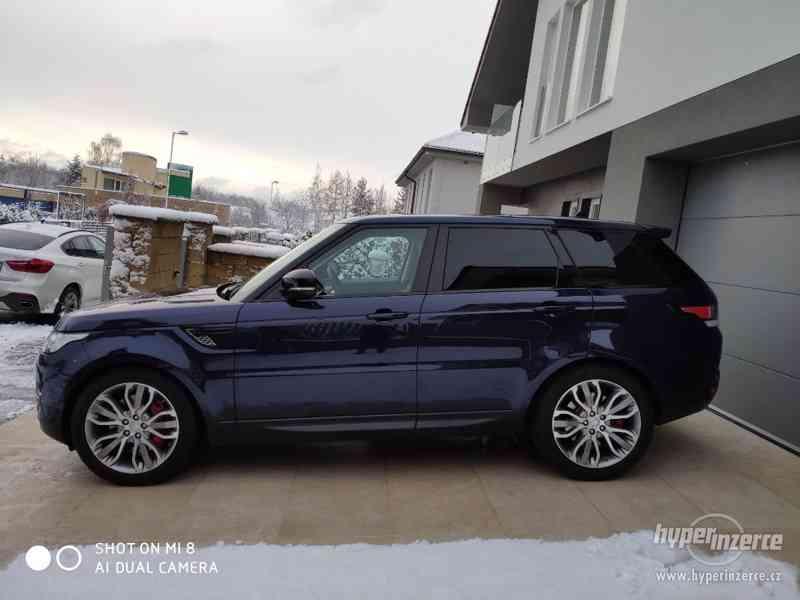 Land Rover Range Rover - foto 2