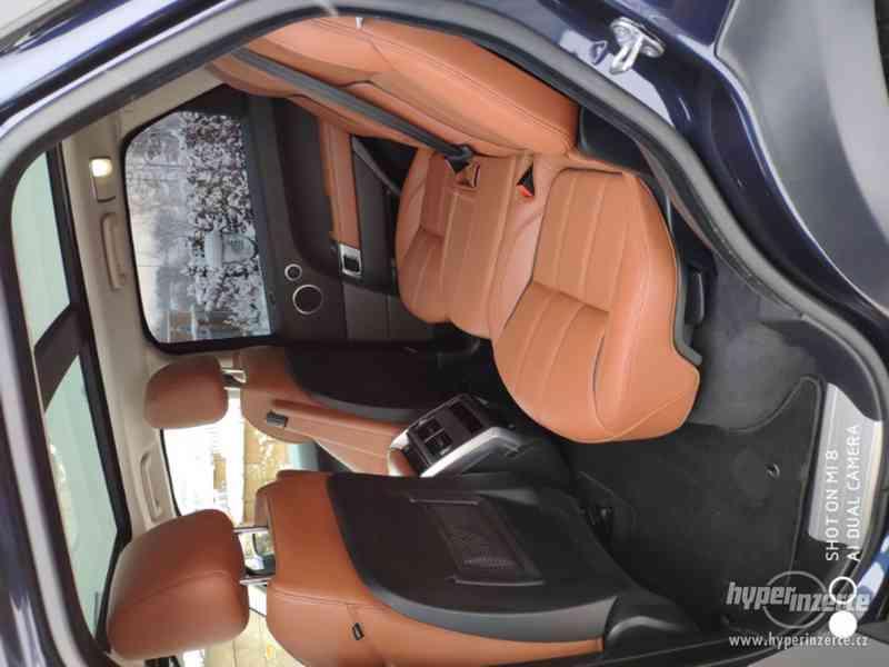 Land Rover Range Rover - foto 5