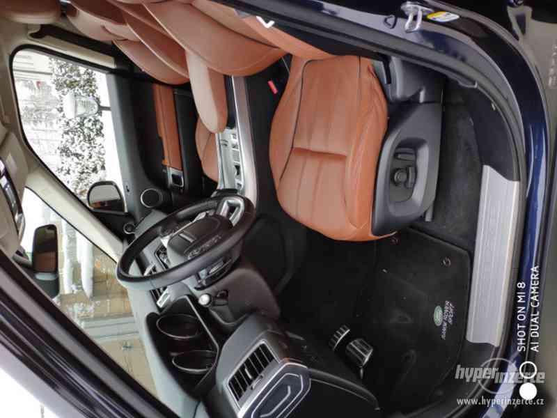 Land Rover Range Rover - foto 6