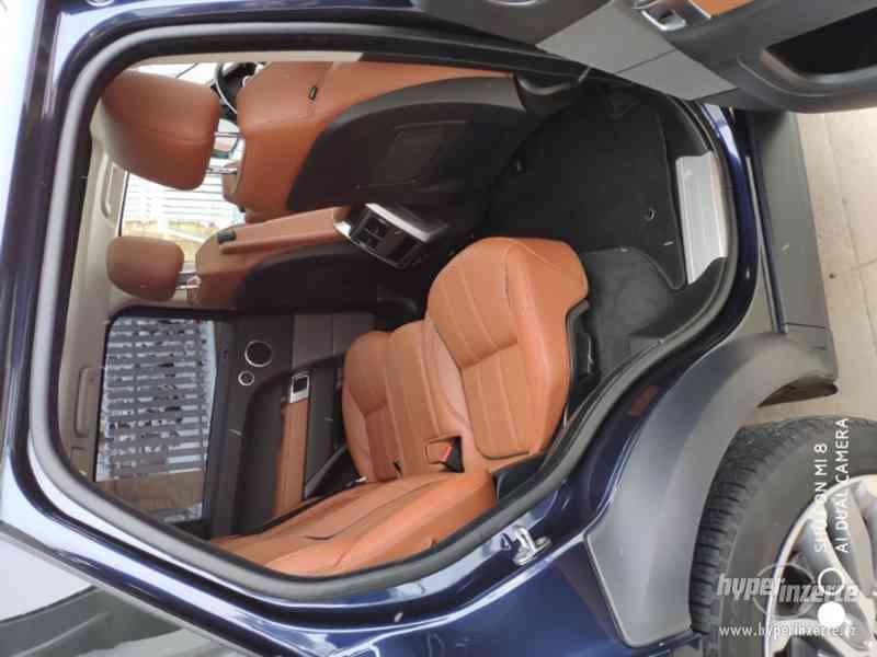 Land Rover Range Rover - foto 12