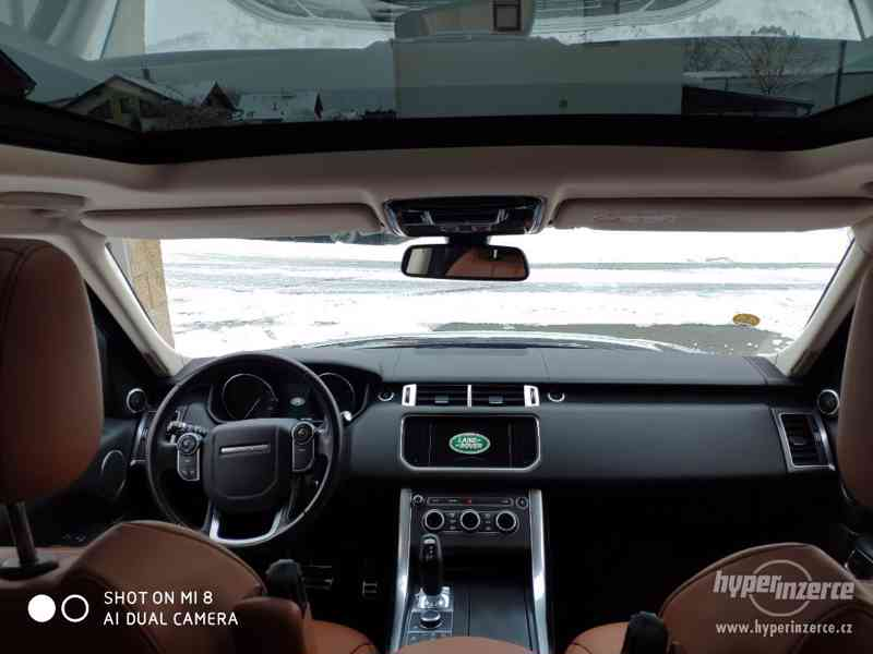 Land Rover Range Rover - foto 13