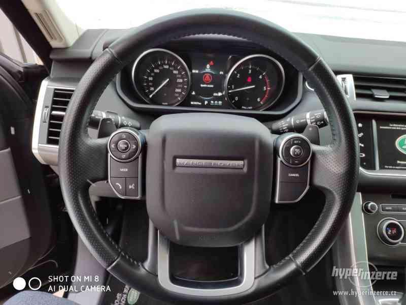 Land Rover Range Rover - foto 14