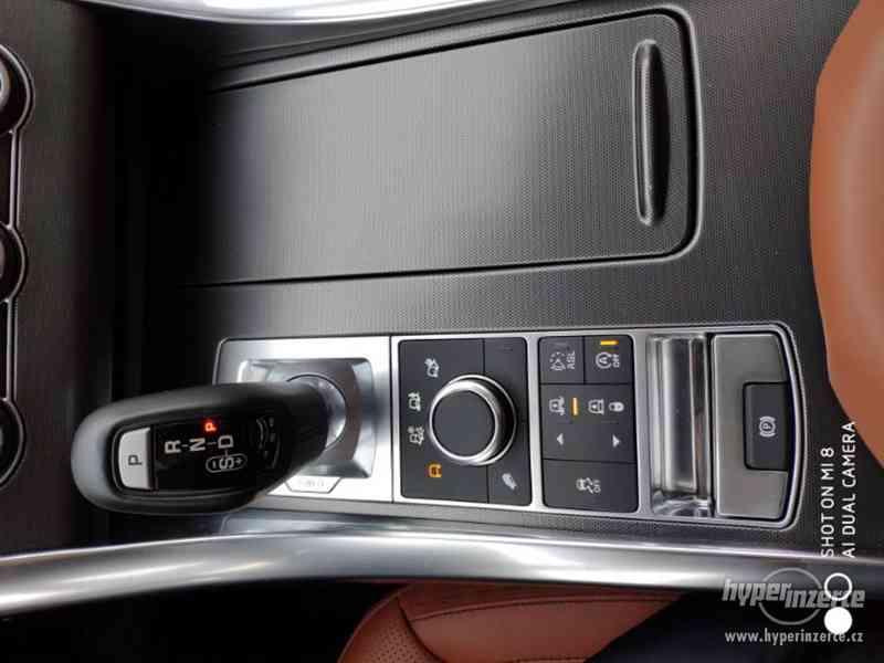 Land Rover Range Rover - foto 17
