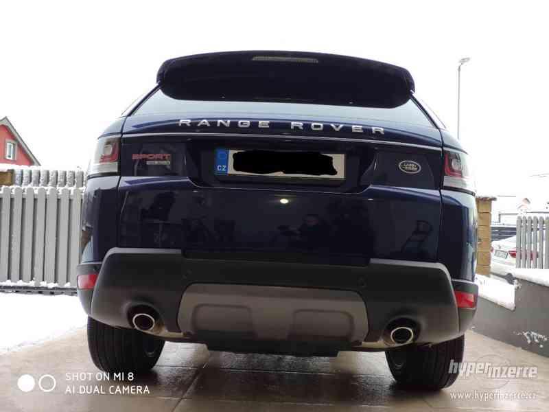 Land Rover Range Rover - foto 18