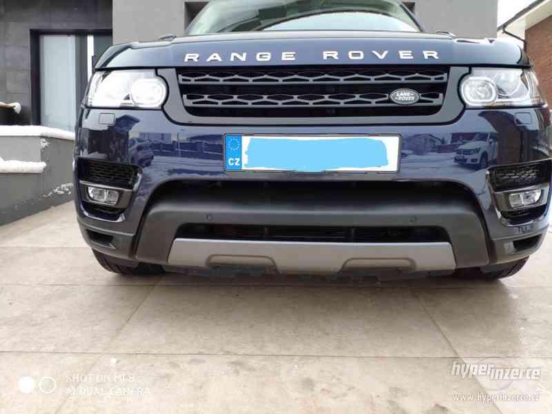 Land Rover Range Rover - foto 19