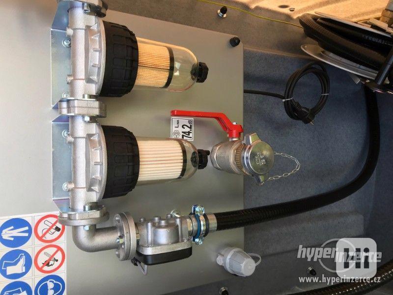 Nádrž na naftu Swimer 7500 PREMIUM  (7500 litrů) - foto 7