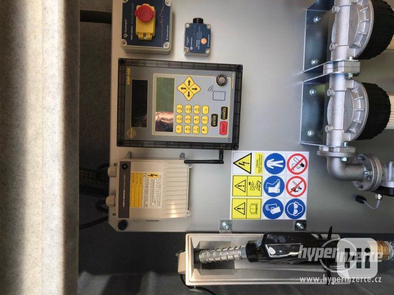 Nádrž na naftu Swimer 7500 PREMIUM  (7500 litrů) - foto 8