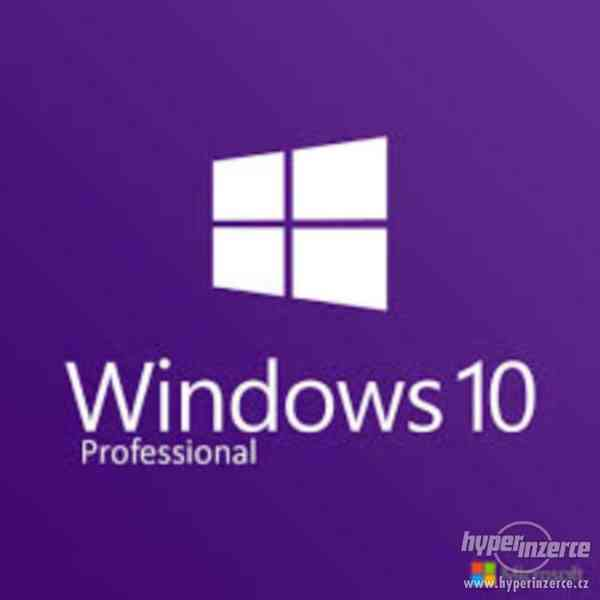 Windows 10 Professional Product licence