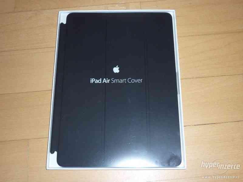 Smart Cover iPad Air Black