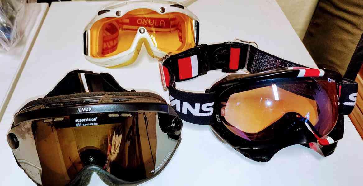 Carvingové ski Atomic Race GS - foto 10