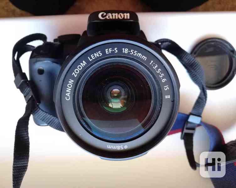 CANON EOS 400D. - foto 2