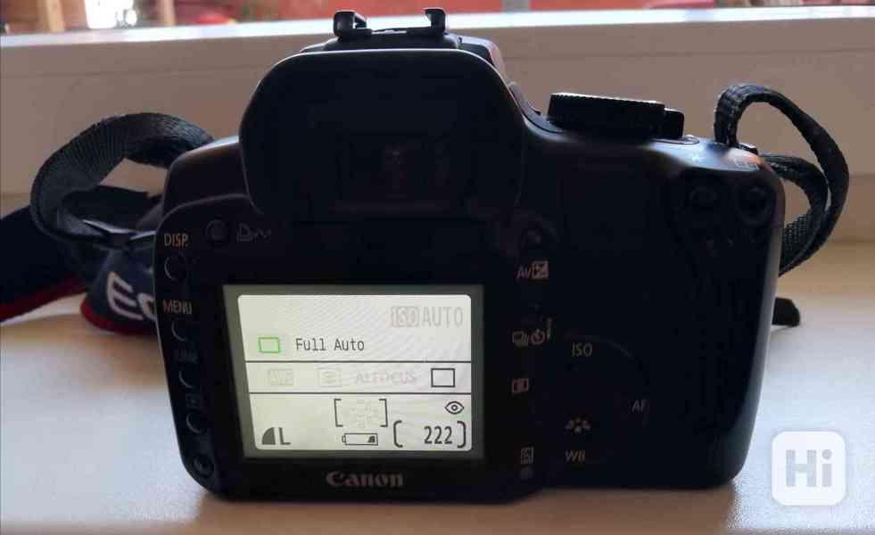 CANON EOS 400D. - foto 3
