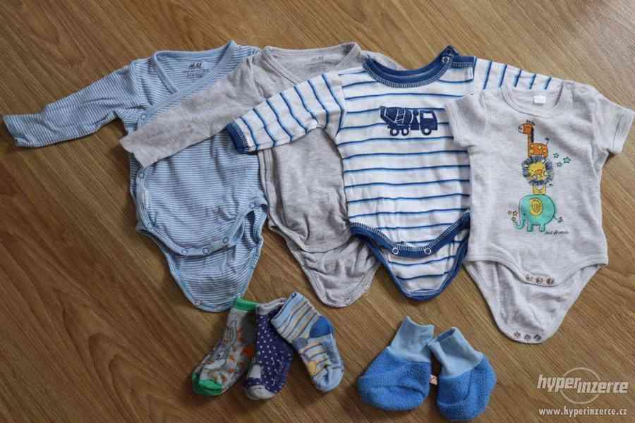 Sada oblečení vel.62 - foto 3