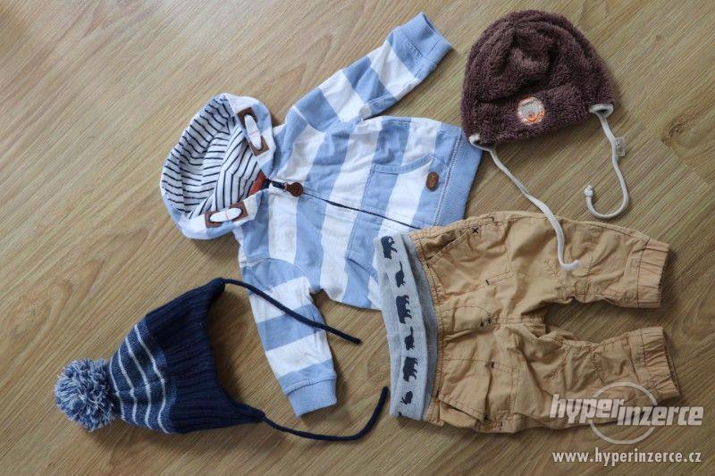Sada oblečení vel.62 - foto 1