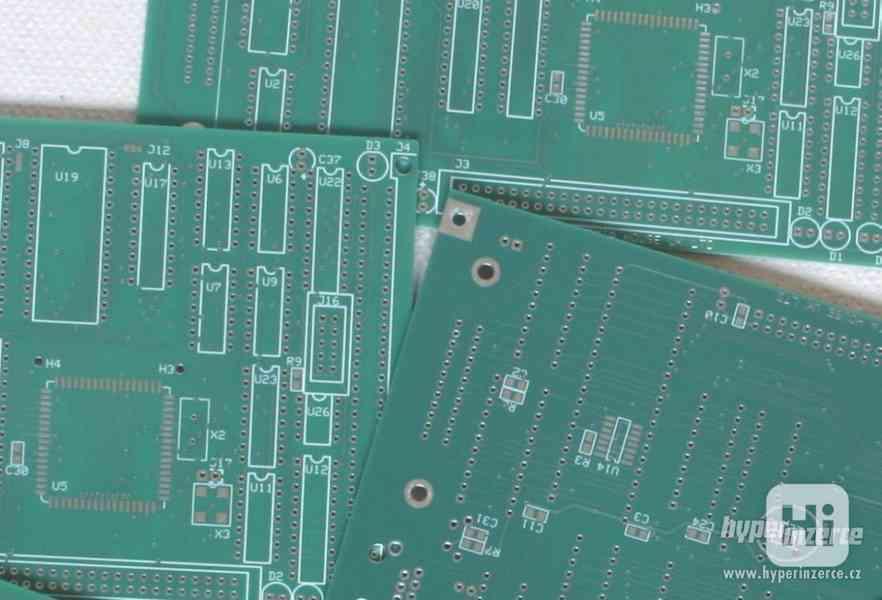 plošné spoje pro vaše elektronické projekty - foto 7