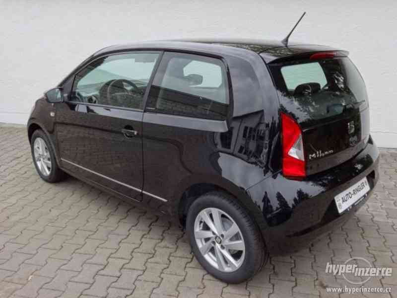 Nové bezpečnostní šouby pro: VW UP / Škoda Citigo / Seat Mii - foto 5