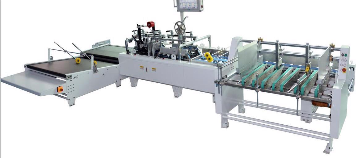 Automatický stroj na nanášení oboustranné pásky 1100 B - foto 3