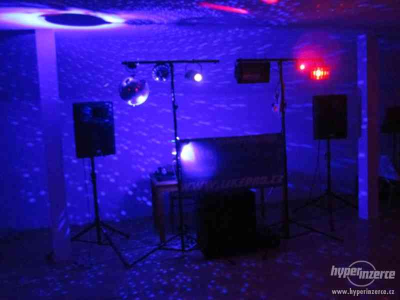DJ na Vaše narozeniny, oslavy, večírky a ostatní akce