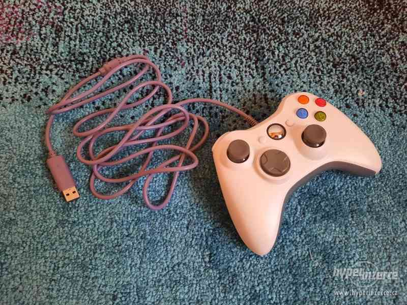 Gamepad pro Xbox