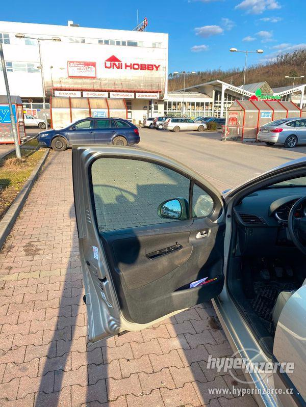 Peugeot 207 SW 1.6 HDI 66kw - foto 15