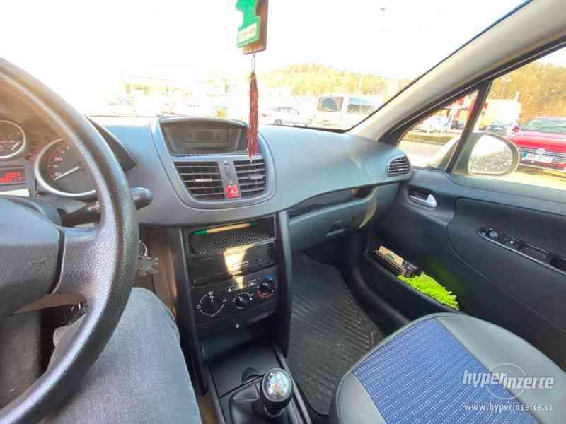 Peugeot 207 SW 1.6 HDI 66kw - foto 17
