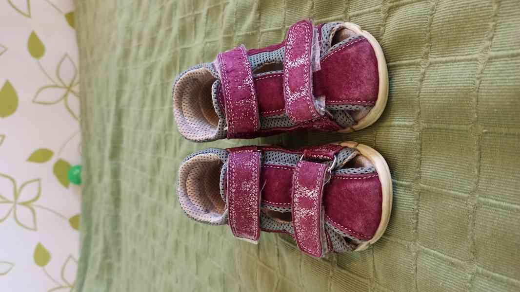 Sante detske sandale - foto 2