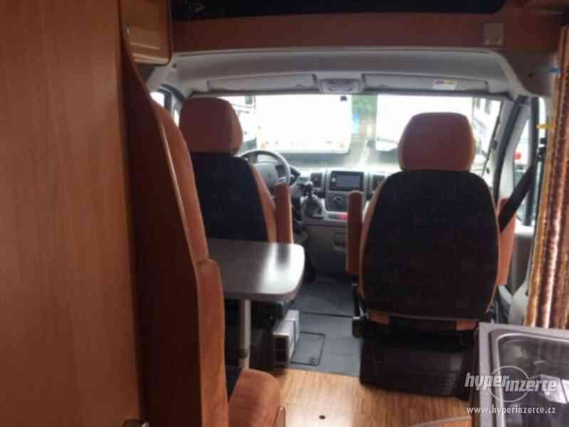 POSSL,2.2hdi,120ps,2009,klima,tazne,aut.sat.alu kola,pekny - foto 15