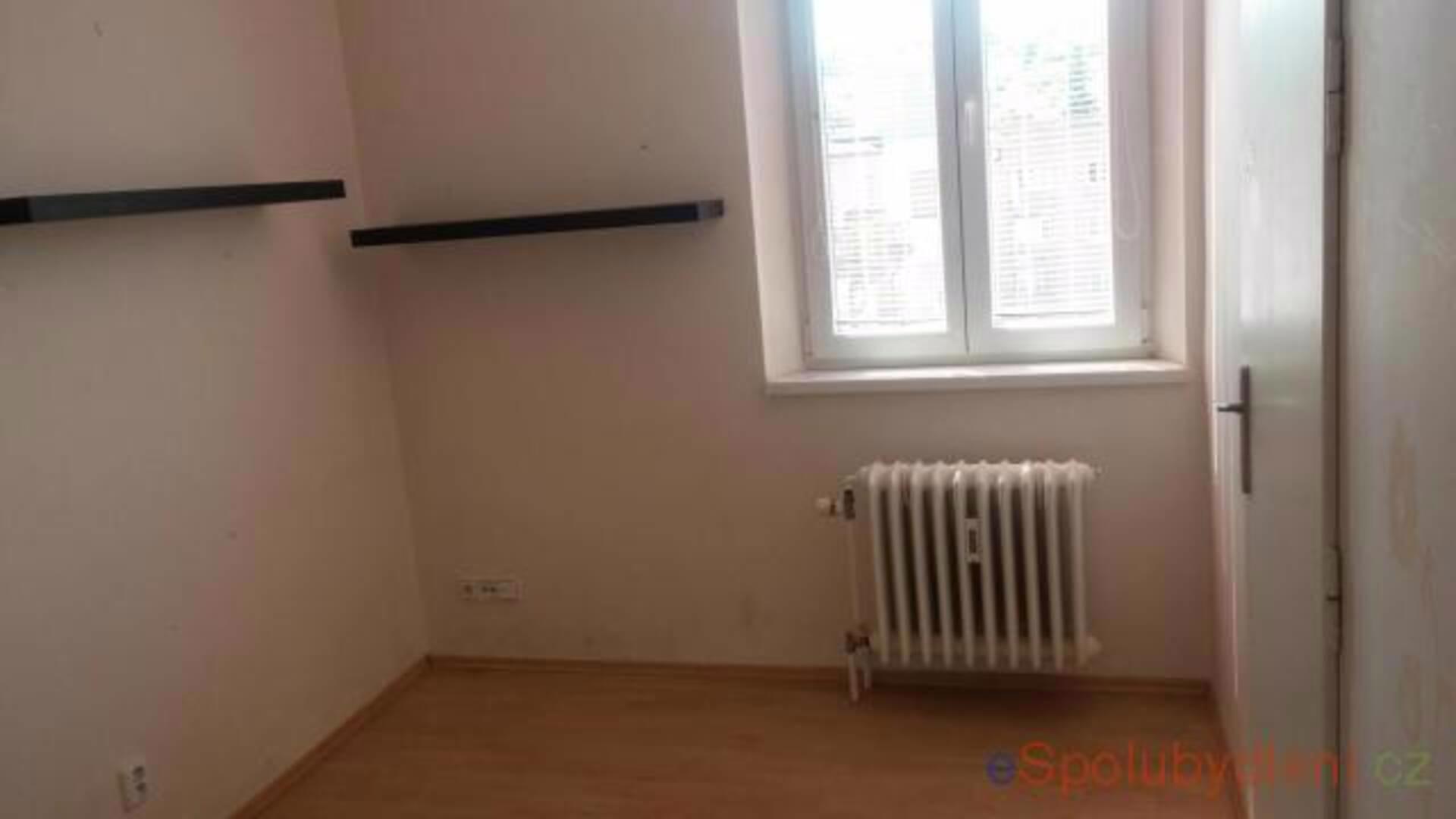 Nabízím spolubydlení - foto 1