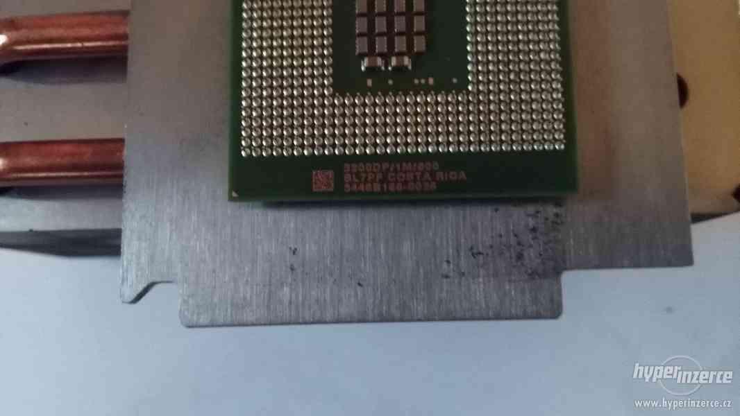 Prodám Serverové Procesory - foto 4