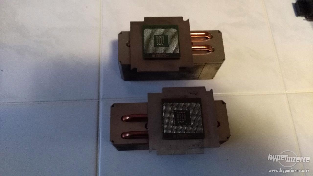 Prodám Serverové Procesory - foto 1