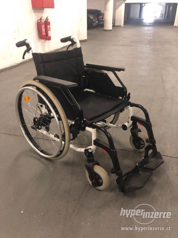 invalidní vozík Dietz