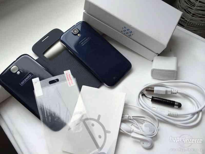 """Luxusní S4 mini 4,3"""" Dual Core 1,3 GHz 4gb ROM 8Mpix - foto 1"""