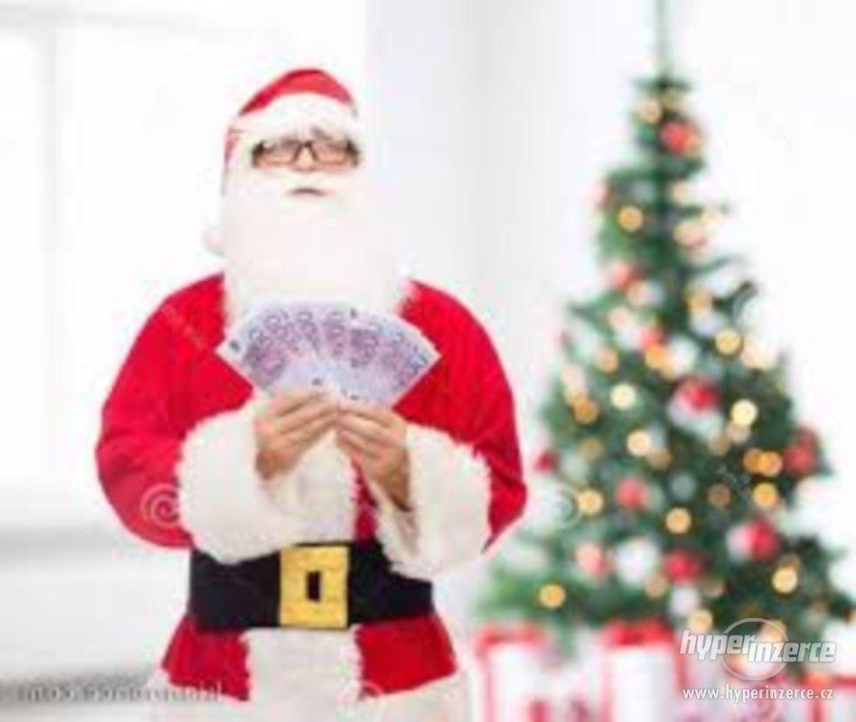 nabídka půjčky mezi vážným a čestným jednotlivcem 2021 - foto 1