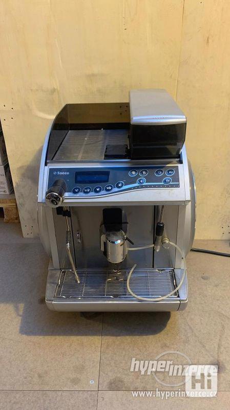 Profesionální kávovar Saeco Idea - foto 1