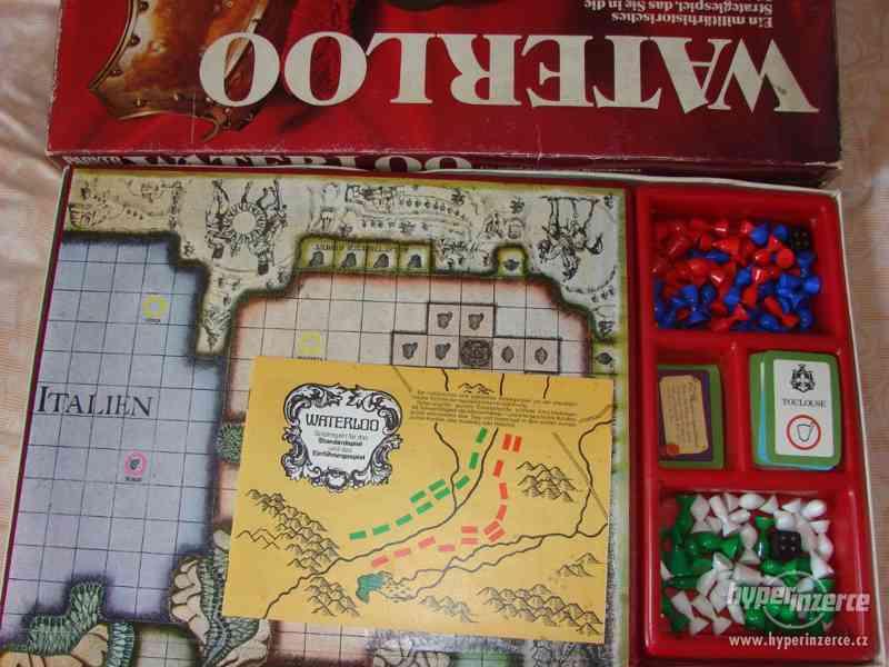Prodej: Deskovky (deskové hry) společenské hry