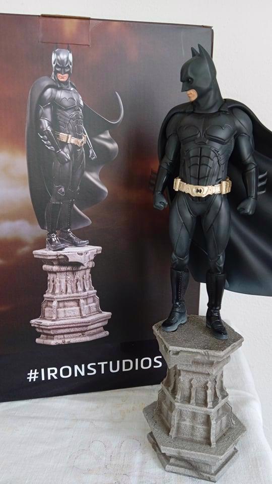 Sošky od Iron Studios v měřítku 1/10 - TOP stav  - foto 15
