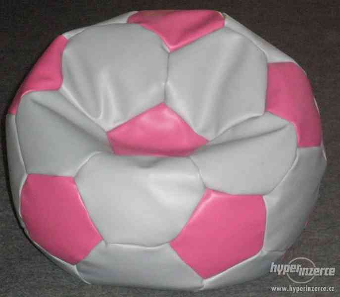 dětský sedací vak, sedací pytel míč Mini toff