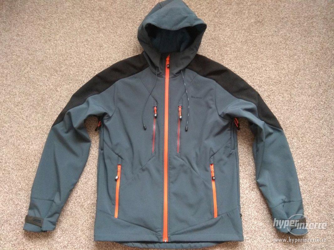 Nová pánská softshellová bunda HUSKY - L - 10 000/10 000 - foto 1