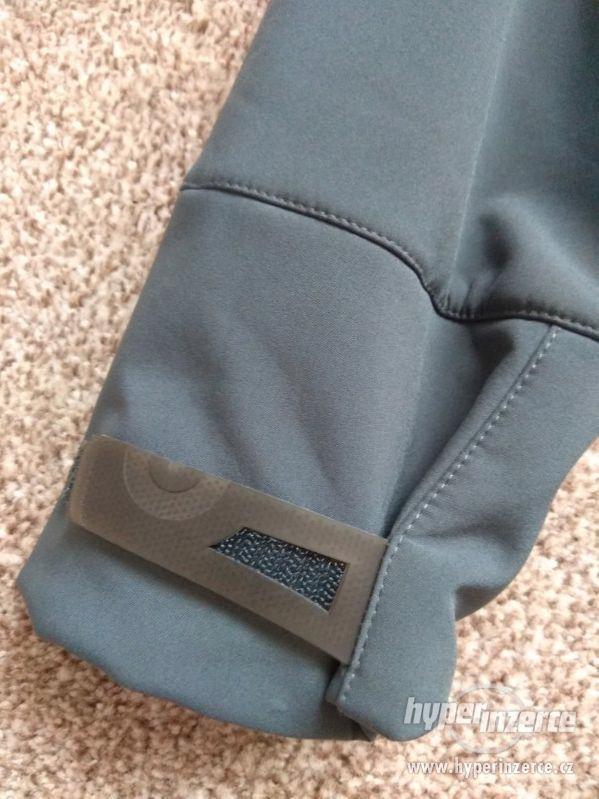 Nová pánská softshellová bunda HUSKY - L - 10 000/10 000 - foto 2