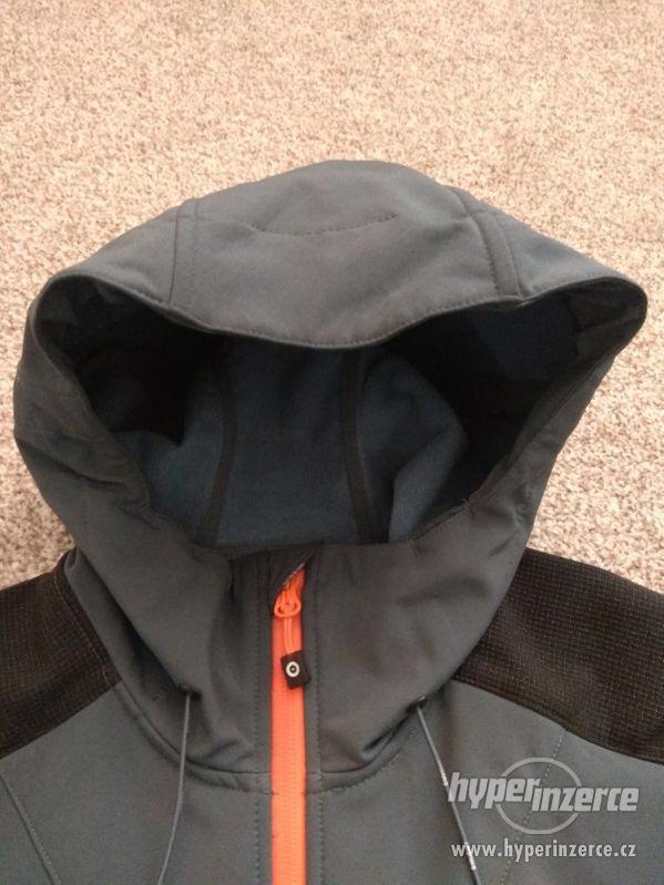 Nová pánská softshellová bunda HUSKY - L - 10 000/10 000 - foto 5