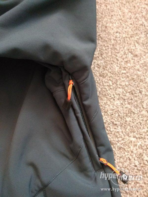Nová pánská softshellová bunda HUSKY - L - 10 000/10 000 - foto 6