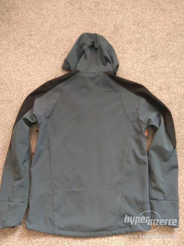 Nová pánská softshellová bunda HUSKY - L - 10 000/10 000 - foto 8