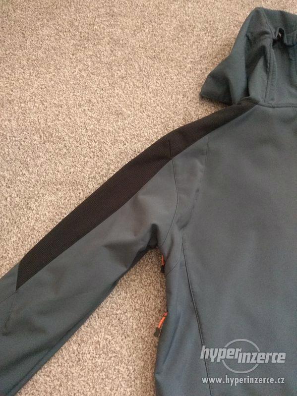 Nová pánská softshellová bunda HUSKY - L - 10 000/10 000 - foto 9