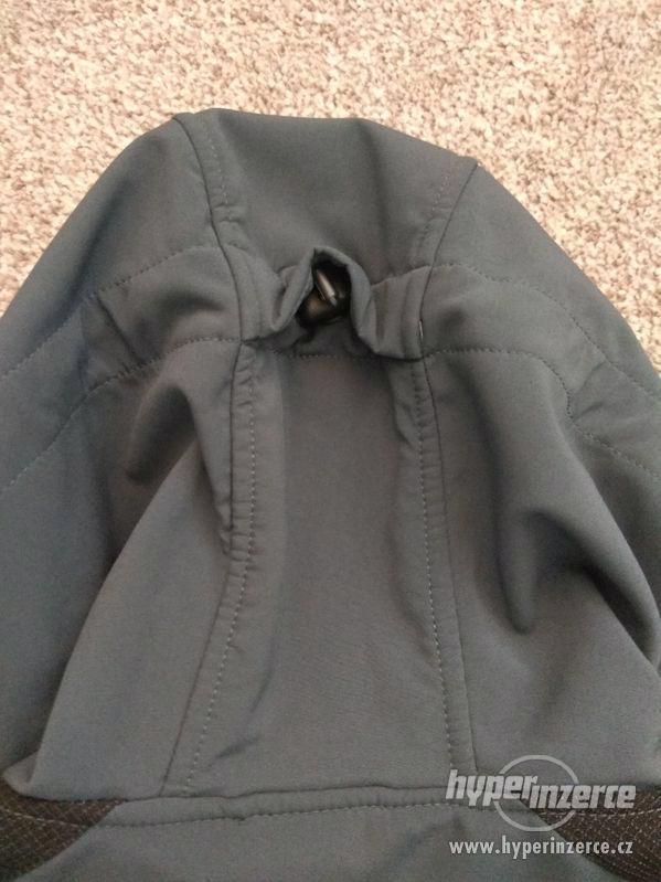 Nová pánská softshellová bunda HUSKY - L - 10 000/10 000 - foto 10