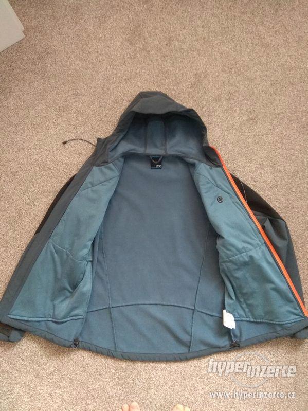 Nová pánská softshellová bunda HUSKY - L - 10 000/10 000 - foto 13