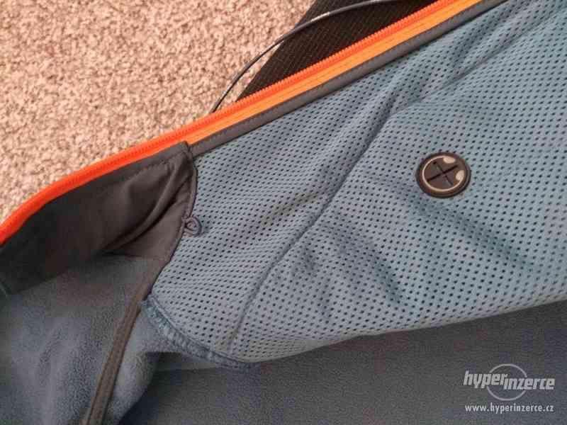 Nová pánská softshellová bunda HUSKY - L - 10 000/10 000 - foto 15