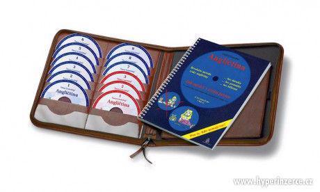 Podprahová angličtina na CD. - foto 1