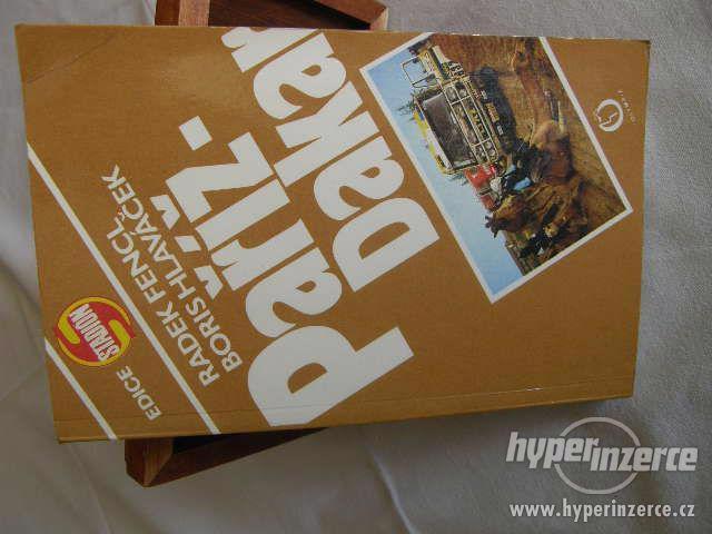 Paříž  - Dakar - foto 1
