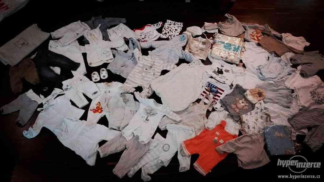 Krásne oblečení pro miminko